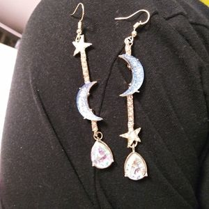Other - New Betsey Johnson Earings